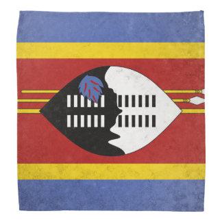 Swaziland Bandana