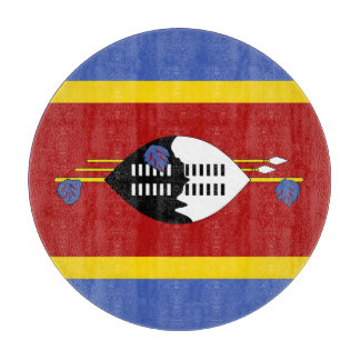 Swaziland Flag Boards