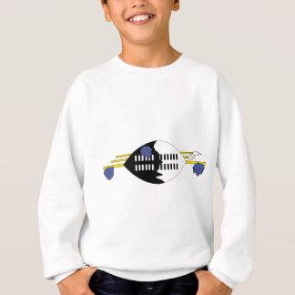 Swaziland symbol sweatshirt