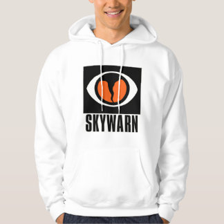 Sweat - shirt à capuche de SKYWARN (avant) Sweatshirt À Capuche