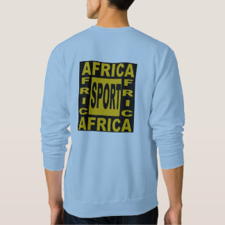 SWEAT SHIRT AFRICA SPORT