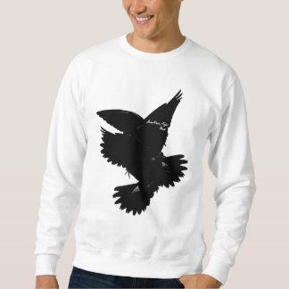 Sweat shirt birds Jean-Marie Moyer