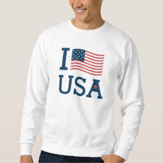 Sweat White Man BASIC Sweatshirt