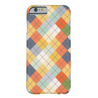 Sweater Background 2 Barely There iPhone 6 Case