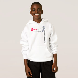 Sweater ComfortBlend® d' Hanes for child