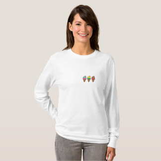 Sweater shirt Hoists Cream