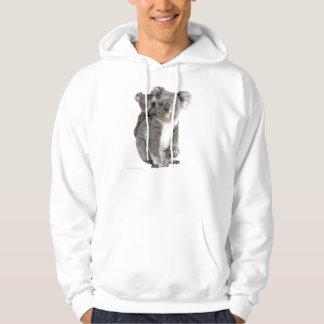 sweater shirt koalas