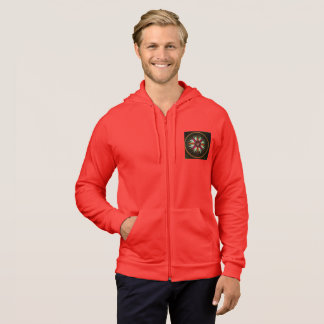Sweater shirt rack man Wind rose
