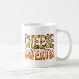 Sweats Blue Cheese Coffee Mug