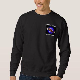 Sweatshirt de Flying Tigers