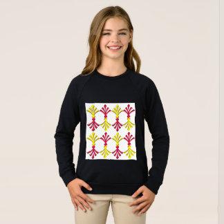 Sweatshirt Design front,back