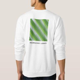 sweatshirt design Morning light