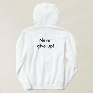 Sweatshirt for Rain And Aid Games