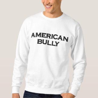 Sweatshirt Mr. (signors) American Bully