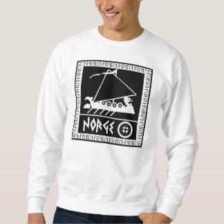 Sweatshirt Norge