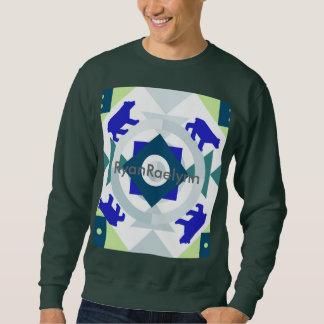Sweatshirt RyanRaelynn bear cycle