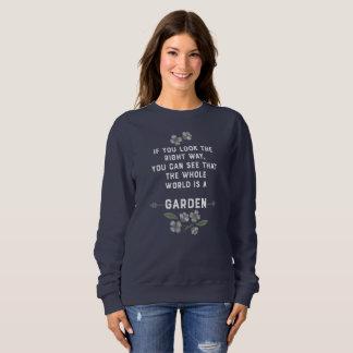 Sweatshirt The Secret Garden