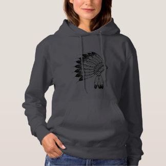 Sweatshirt with hood collection Indian