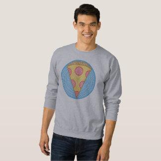 Sweaty Pizza Sweatshirt