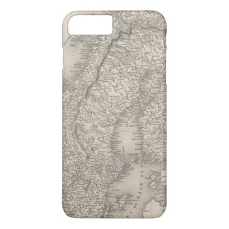 Sweden and Norway 4 iPhone 7 Plus Case