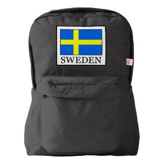 Sweden Backpack