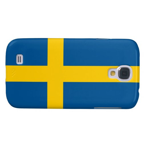 Sweden Flag HTC Vivid Covers