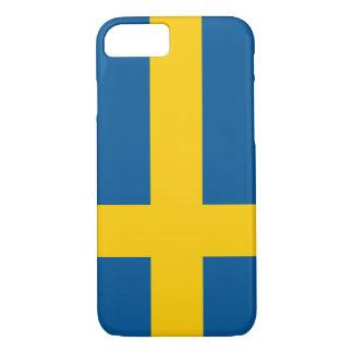 Sweden Flag Case-Mate iPhone Case