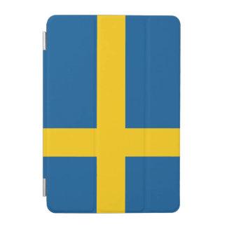 Sweden Flag iPad Mini Cover
