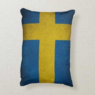 Sweden Flag - Pillow