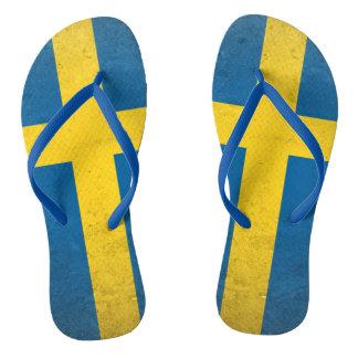 Sweden Flip Flops