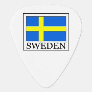 Sweden guitar pick