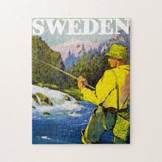 Sweden Jigsaw Puzzle