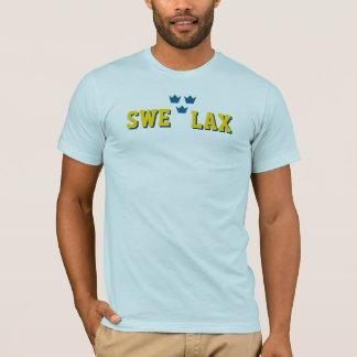 Sweden Lacrosse T-Shirt