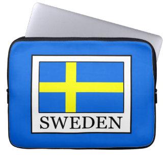 Sweden Laptop Sleeve