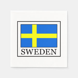 Sweden Napkin