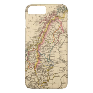 Sweden, Norway 2 iPhone 7 Plus Case