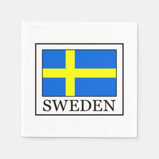 Sweden Paper Napkins