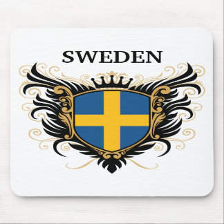 Sweden personalize mouse pads