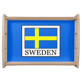 Sweden Serving Tray