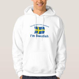 Sweden Smorgasbord 1 Hoodie