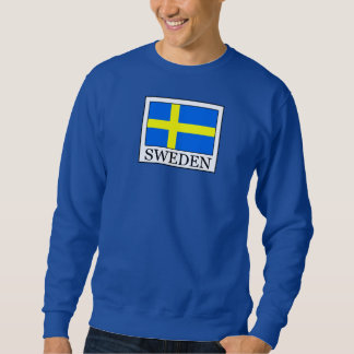Sweden Sweatshirt