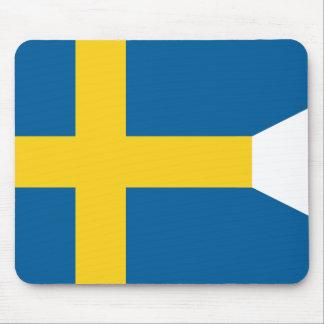 Sweden, Sweden Mouse Pad