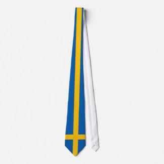 Sweden - Swedish Flag Tie
