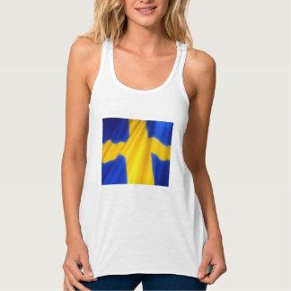 SWEDEN TANK TOP