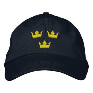 Sweden Tre Kroner Hat
