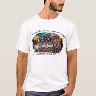 Swedish Crayfish Party Class Of 2009 T-Shirt