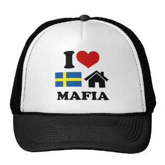 Swedish House Music Trucker Hat