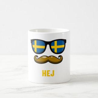 Swedish IM Mug