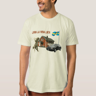 Swedish Life T-Shirt