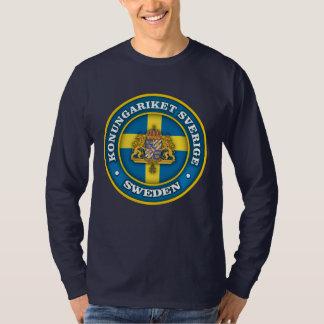Swedish Medallion Apparel T-Shirt